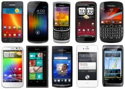Three Mobile Phone Deals